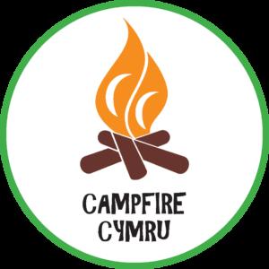 Campfire Cymru Logo